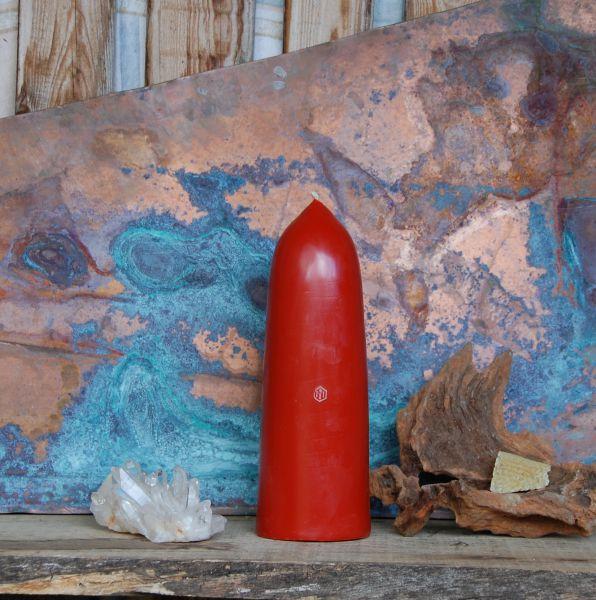 Sondermaß rot (90 x 250 mm)
