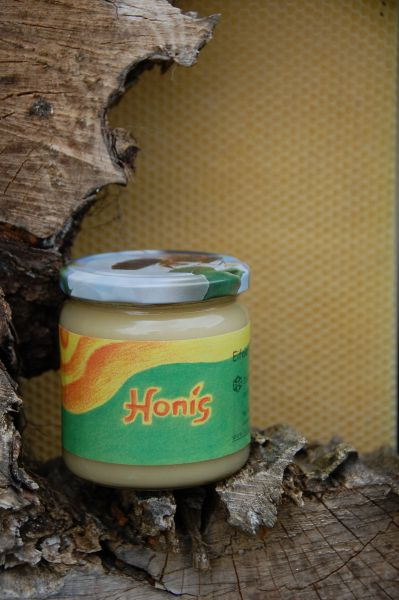 Eifeler Honig mit Knospenharz