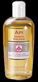 API-DUSCH-BALSAM mit Honig und Ringelblumen-Extrakt