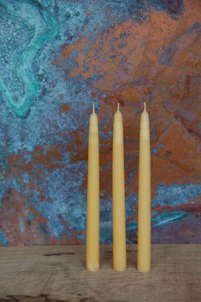 Kerze f. Meissner Leuchter (14 x 170 mm)