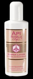 API-ROYALE-KÖRPER-LOTION